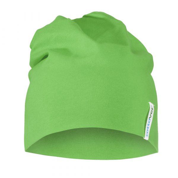 Beanie - groen
