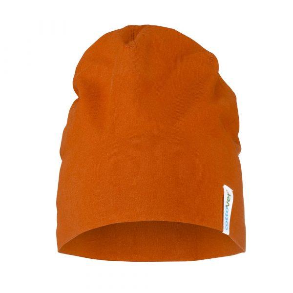 Beanie - oranje
