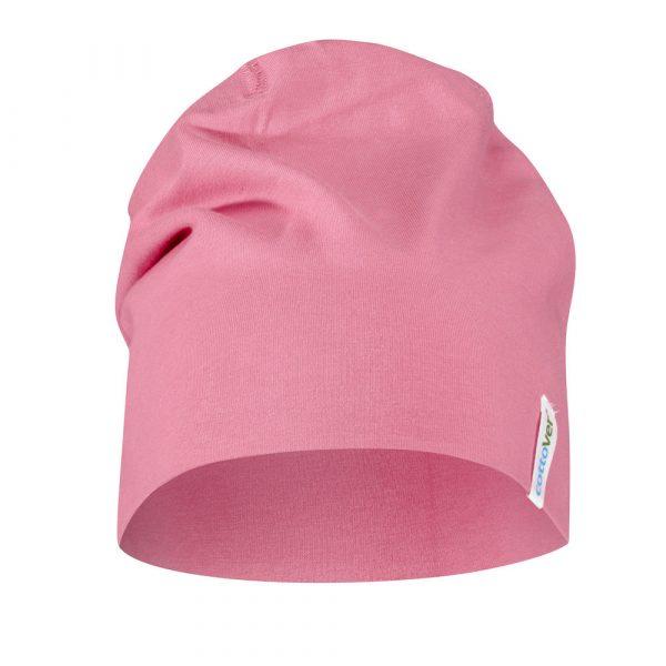 Beanie - roze