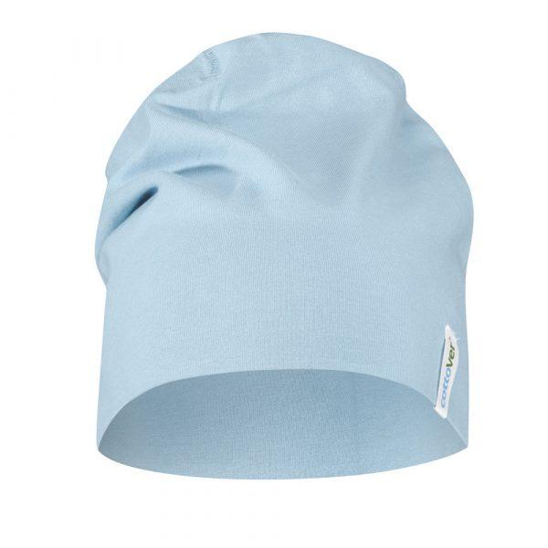 Beanie - licht blauw