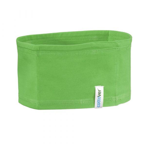 Hoofdband - groen
