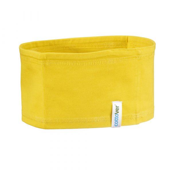 hoofdband - geel
