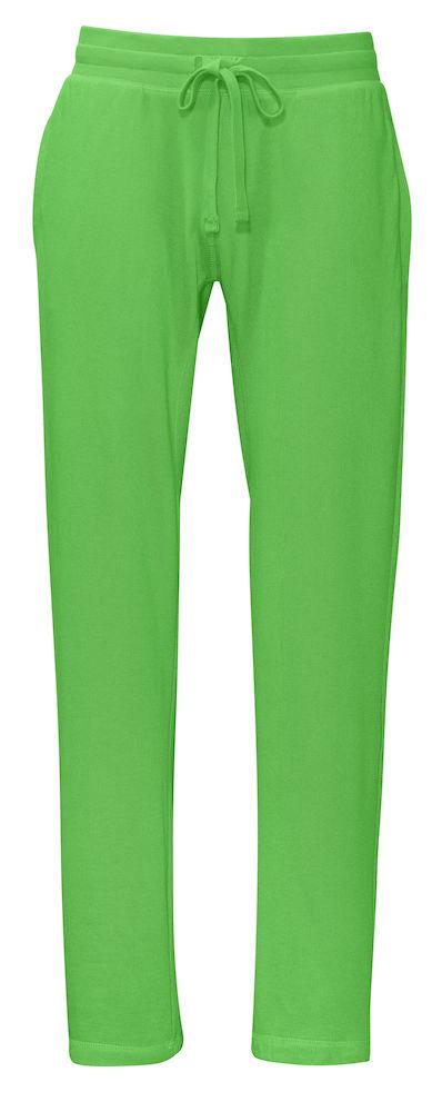 Joggingsbroek - groen - heren