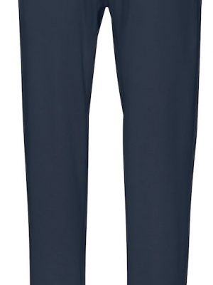Joggingsbroek - navy - heren