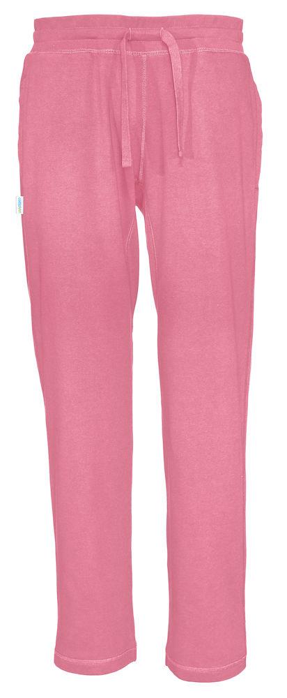Joggingsbroek - roze - heren