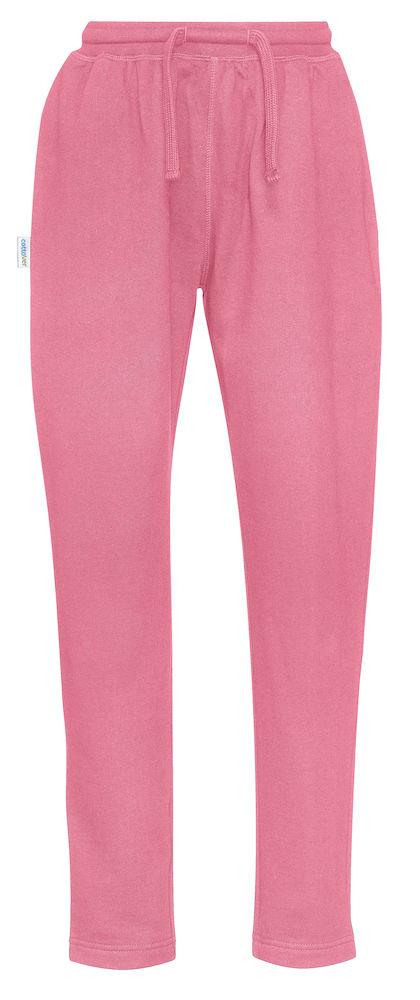 Joggingsbroek - roze - kinderen