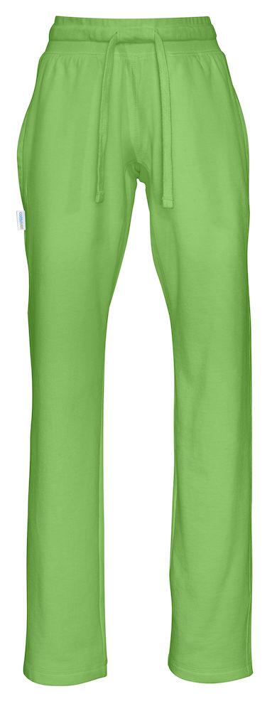 Joggingsbroek - groen - dames