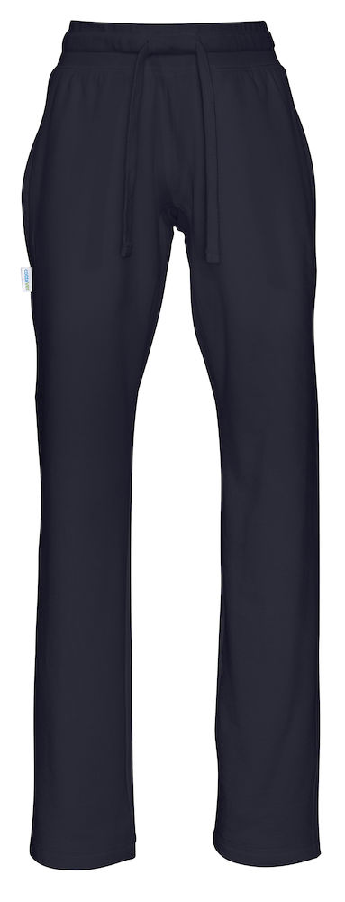 Joggingsbroek - navy - dames